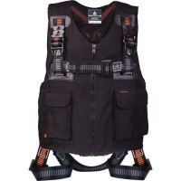 Harnais-gilet antichute ''riplight system ii '' - 3 points,