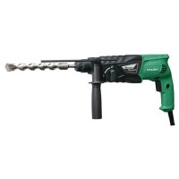 Perforateur 730w - 24mm sds hitachi,