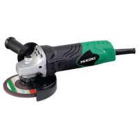 Meuleuse diamètre 125 mm 840w 10000 trs/mn hitachi,