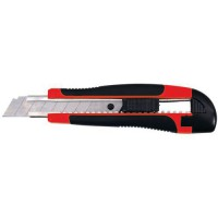 Cutter professionnel 18mm,