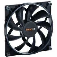 Ventilateur shadow wings sw1 - 120mm (bl053) be quiet!,