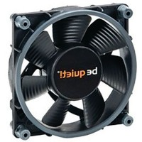 Ventilateur shadow wings sw1 pwm - 92mm be quiet!,
