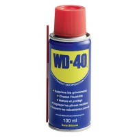 Lubrifiant multifonctions wd-40 - 100ml