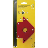 Positionneur de soudure magnetic p19.90 - cartonnette