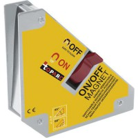 Positionneur de soudure single switch magnetic d36.90