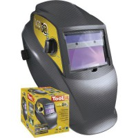 Masque lcd expert 9-13g carbon,