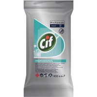 Lingettes cif multi-usages