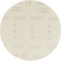 25 feuille abrasive exc net m480 diamètre125 grains 100