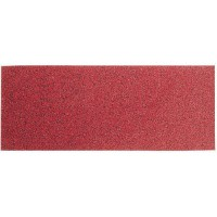 50 feuille abrasive c430, dimensions 93 230 mm, 40 grain