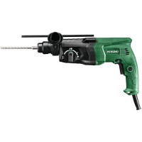 Perforateur 730w 24mm - emm. sds + 2.7 j - 3 modes