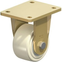 Roue fortes charges polyamide moulé bs-gspo 101k