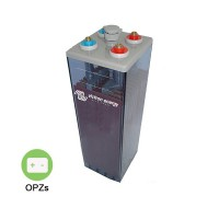 Batterie solaire opzs - 910 - victron energy