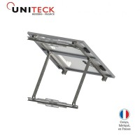 Support de fixation unifix 200