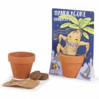 Kit de plantation cartoon mandragore
